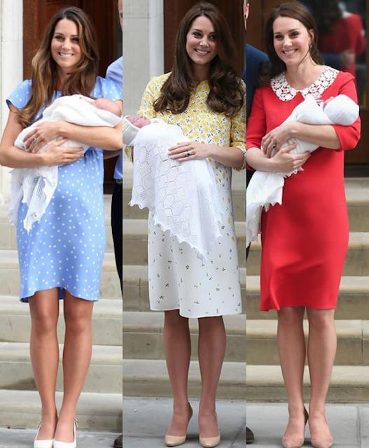 Nampak cantik selepas bersalin seperti Kate Middleton, set bersalin terbaik, set bersalin paling jimat, set bersalin, set berpantang, makanan terbaik semasa berpantang