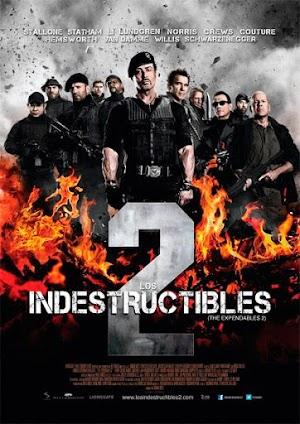 Los Indestructibles 2 [Latino] [OneDrive] [GoogleDrive] [Gratis] [HD]