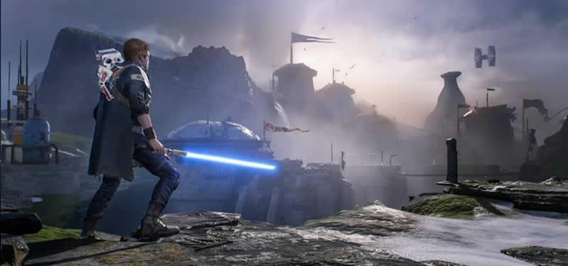 Star Wars Jedi: Fallen Order next-gen