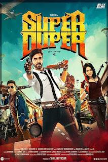 Super Duper 2019 Hindi Dubbed 720p WEBRip