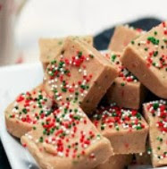 Quick and Easy Gingerbread Fudge