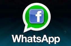 What'sApp e Facebook juntos? Será?
