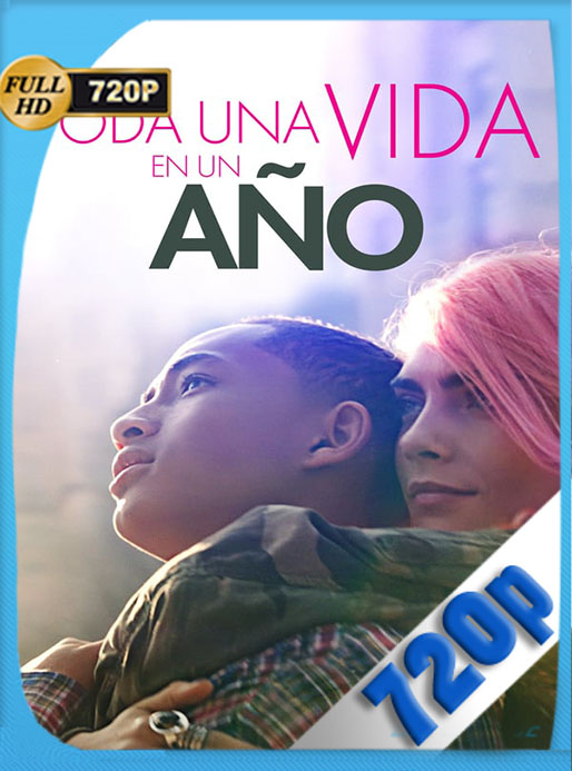 Life in a Year (Toda una Vida en un Año) (2020) HD 720p Latino  Colección [GoogleDrive] [tomyly]