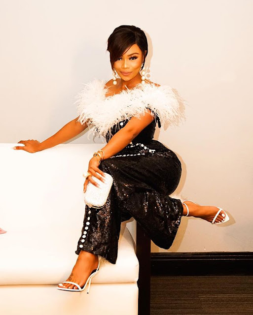 Bonang Matheba Photos