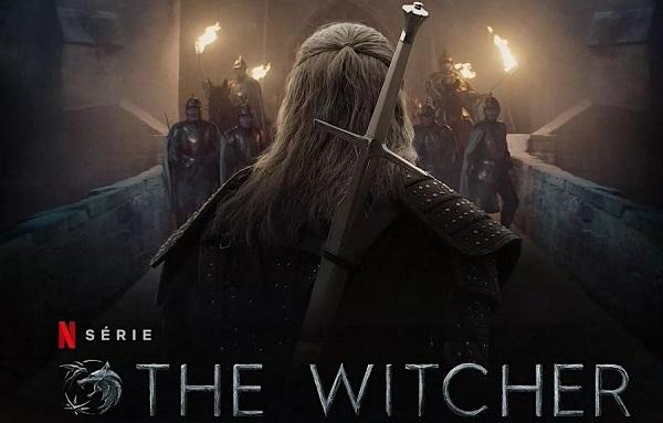 هذه أول الآراء بعد مشاهدة مسلسل The Witcher و مفاجأة غير متوقعة