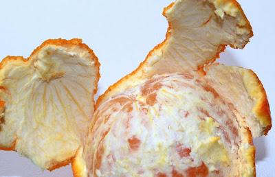 Φλούδες πορτοκαλιού καθαρίζουν το περιβάλλον από τον υδράργυρο