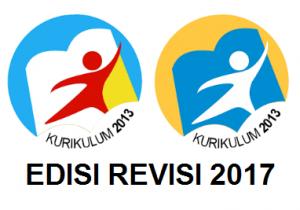 Silabus dan RPP Kurikulum 2013 Revisi 2017