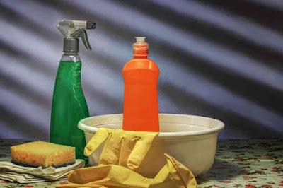 Cara Membersihkan Keramik Kasar Agar Halus dan Berkilau