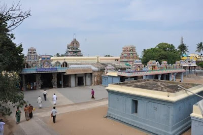 Arulmigu Thiyagarajaswamy Temple