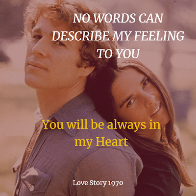 Top Quotes Love Story