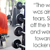 A Random Stranger Avenged A Woman Who Was Being Bullied At The Gym