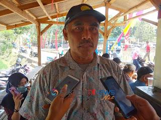 Kadis Pertanian Kabupaten Sukabumi, Adjat Sudrajat