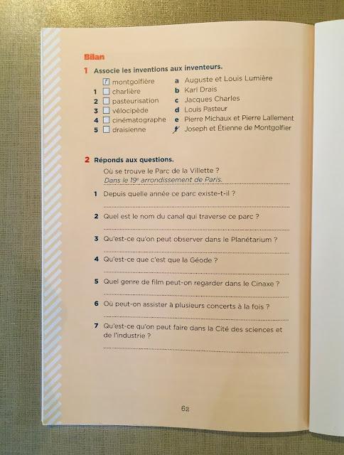 """Recenzje #192 - """"À la recherche de l'ami disparu"""" - powtórka z całej treści książki - Francuski przy kawie"""