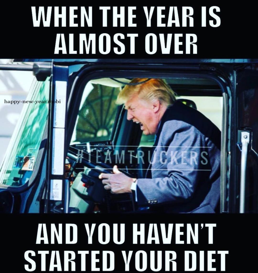 New Year Memes 2021