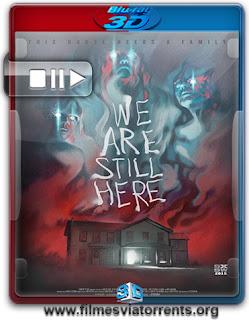 Ainda Estamos Aqui Torrent – BluRay Rip 1080p 3D HSBS Dual Áudio 5.1 (2015)