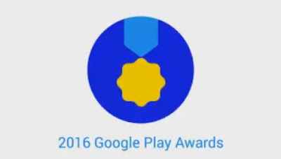 Google Play Award Nominees for Best Games of 2016 from Google I/O 2016