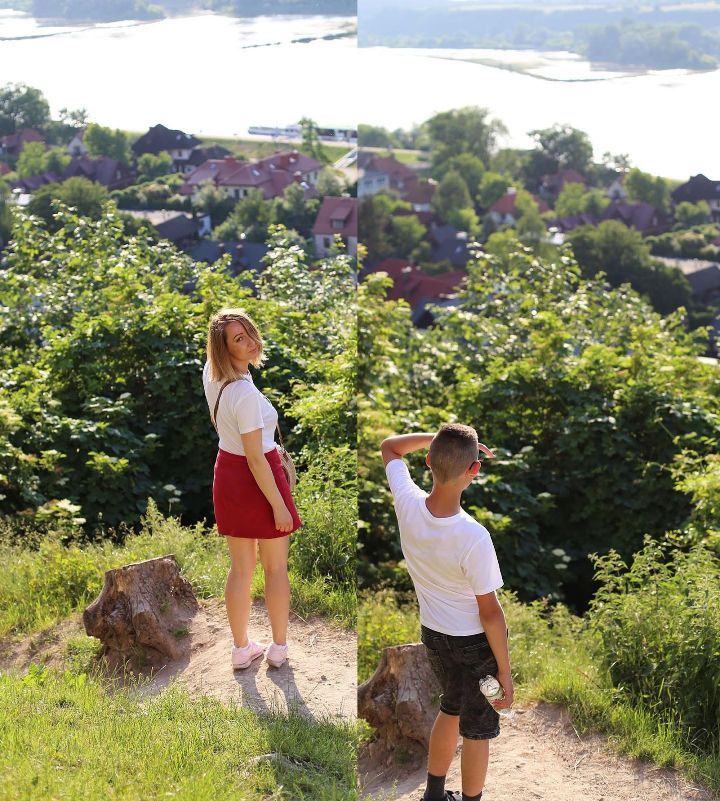 Jak spędzić 2 dni w Kazimierzu Dolnym - zainspiruj się naszym wyjazdem