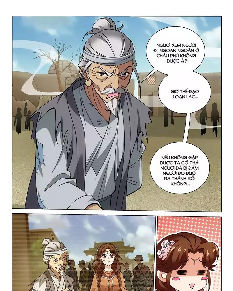 Vương Gia ! Không Nên A ! Chapter 291 - Trang 5