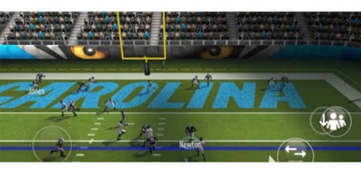 TOP 10 best NFL football games for Android