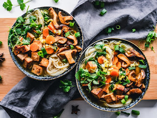 Healthy Pasta Recipes That Are Simply Amazing