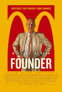 The Founder <br><span class='font12 dBlock'><i>(The Founder)</i></span>
