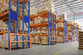 Warehouse Management System (WMS) - Benefits and, Features of the