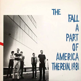 The Fall, A Part of America Therein