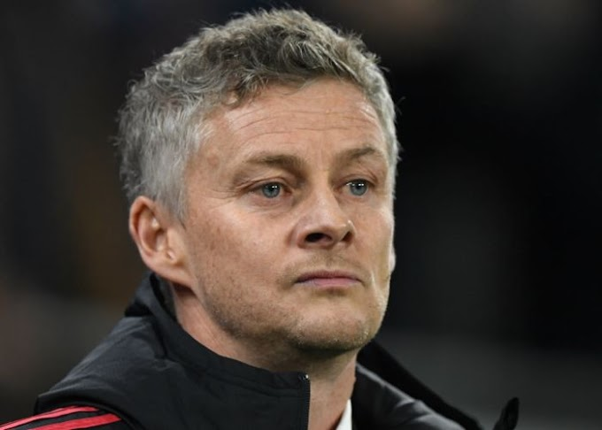 BREAKING!! Ole Solskjaer To Allow 6 Man United Players Leave The Club This Month (See Them)