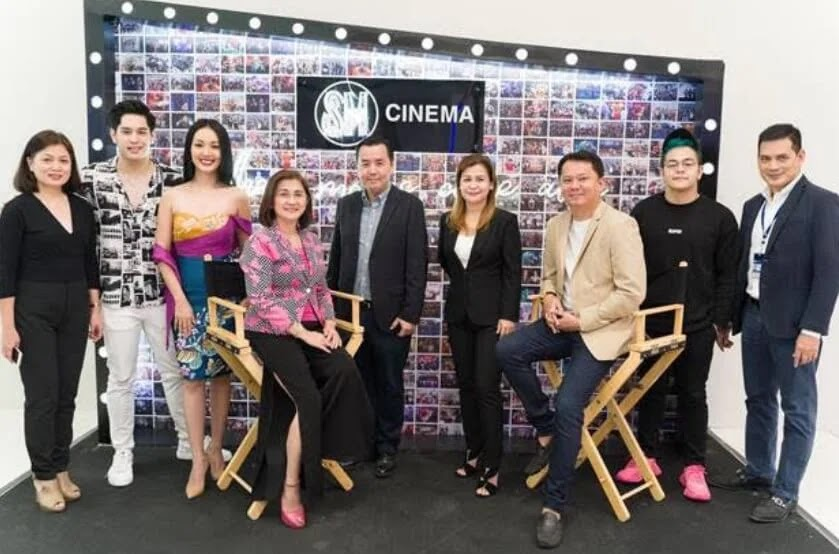 SM Cinema Mall of Asia debuts upgraded facilities to redefine movie experience