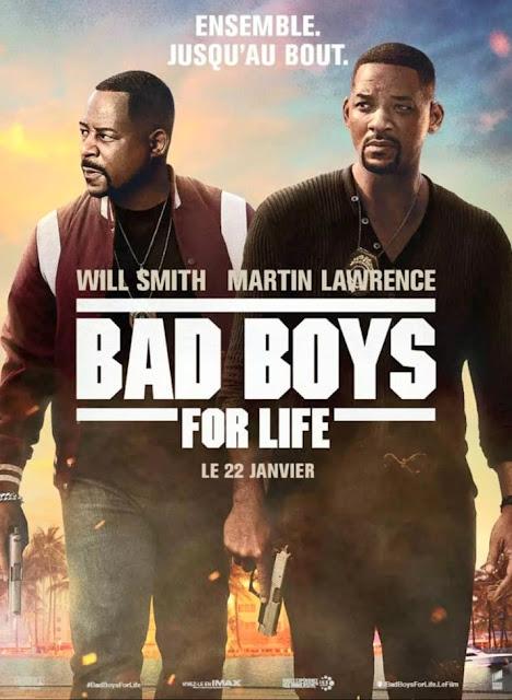فيلم  مترجم bad boys for life 2020