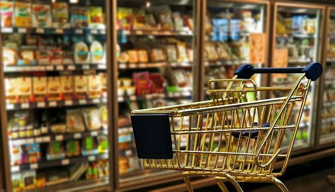 Ideas para gastar menos cuando compras comida