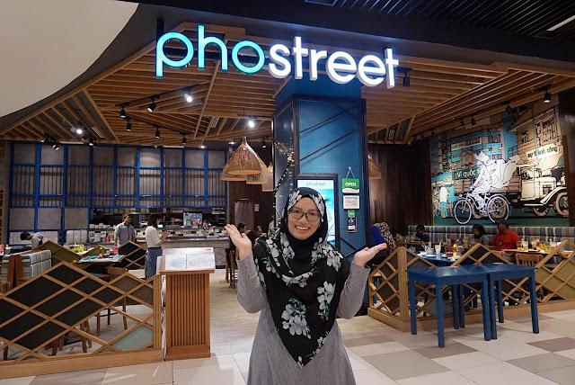"""Pho Street Melancarkan Kempen Merdeka """"We Are Pho Everyone"""""""