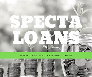 Specta - Loans in 5 Minutes