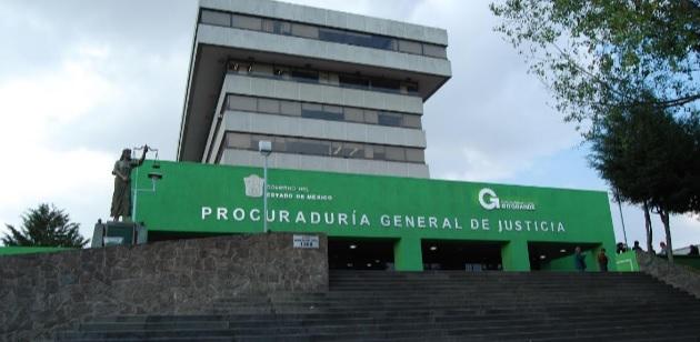 Edificios altos Toluca