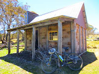Fitzgerald Hut