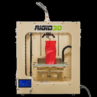 Rigid3D Zero2 3D Yazıcı