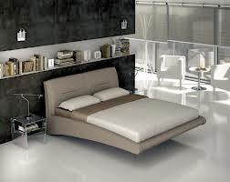 cama habitación matrimonial