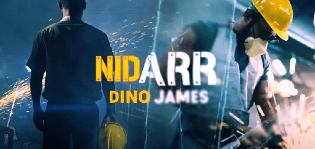 Nidarr song Lyrics - Dino James