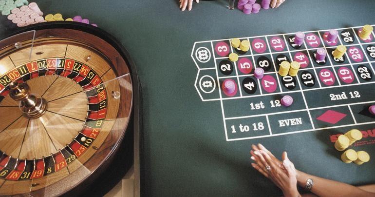 Risiko Online Casino