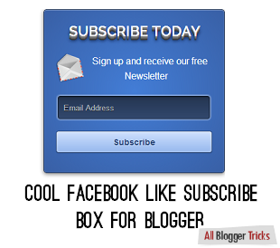 Subscribe Box Blogger