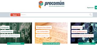 https://procomun.educalab.es/es
