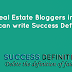 Top Real Estate Bloggers in India, The Home Buyers in India must follow