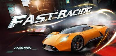 Fast Racingo o Carrera Rapida HD gratis para android