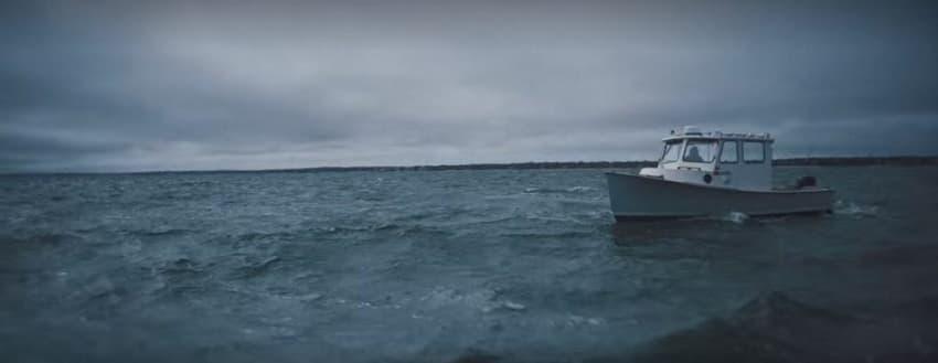 «Звук острова Блок» (2020) - разбор и объяснение сюжета и концовки. Спойлеры! - 04