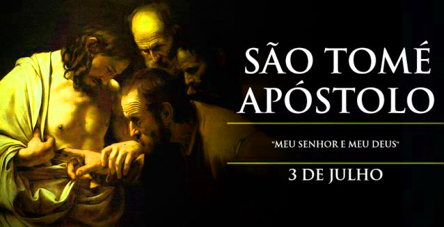Oração de São Tomé