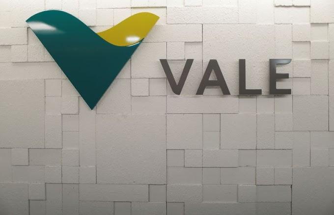 Vale só retomará dividendos após superar riscos de Covid-19; avança na venda de VNC