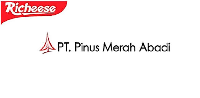 Lowongan Kerja Banyak Posisi PT. Pinus Merah Abadi Penempatan Tangerang, Serang, Cilegon & Pandeglang