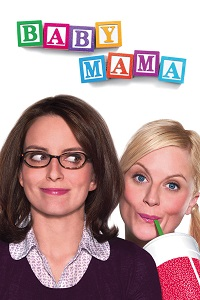 Watch Baby Mama Online Free in HD
