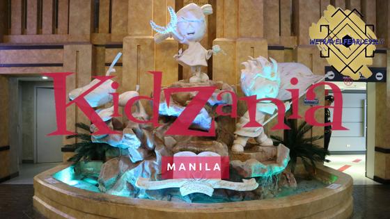 KidZania Manila - Play, Earn and Enjoy!