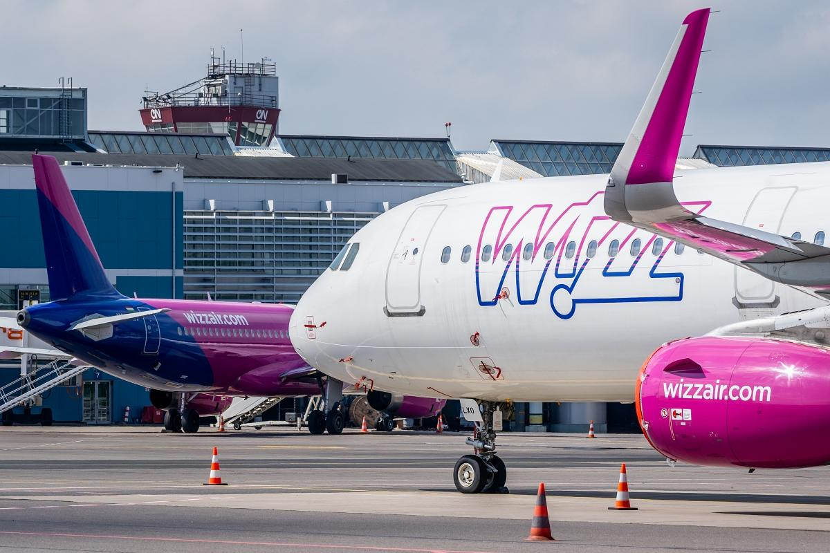 Wizz Air Suspends More Ex Yu Routes